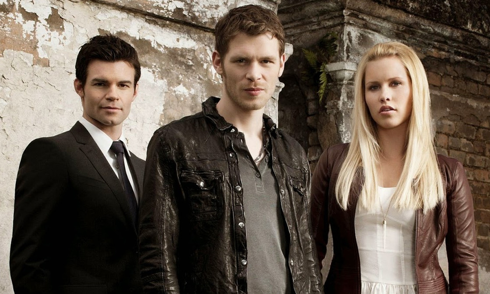 'The Originals' e 'Legacies', spin-offs de The Vampire Diaries, chegam ao Globoplay