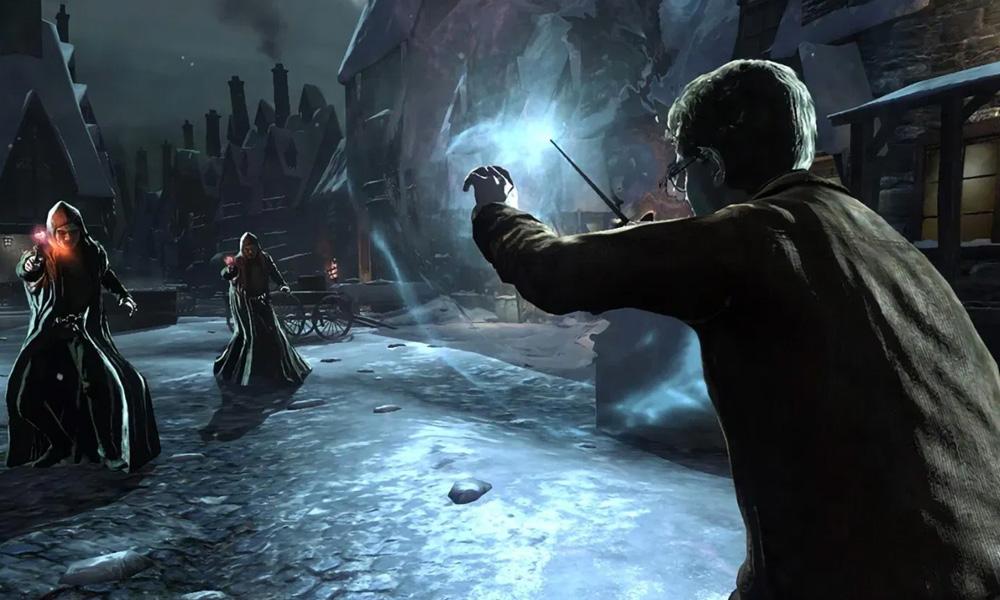 Harry Potter   Game de mundo aberto pode ser revelado em agosto