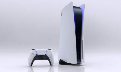 PlayStation 5   Design do console é finalmente revelado