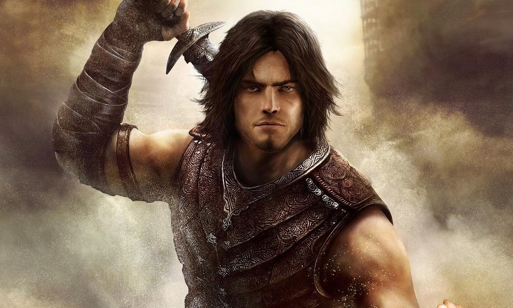 Novo Prince of Persia poderá ser anunciado em breve