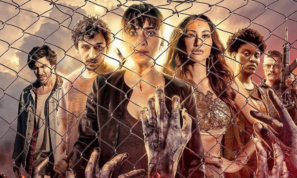 Review TBX | Reality Z: Uma trama perdida em meio ao apocalipse