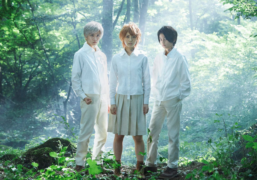 The Promised Neverland ganhará série live-action pela Amazon Prime Video