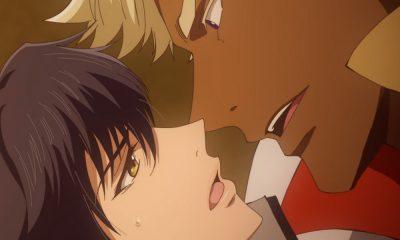 The Titan's Bride | Anime BL ganha 1º trailer oficial