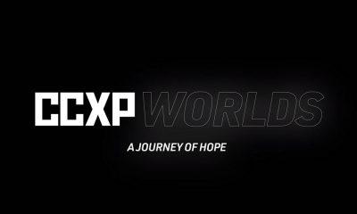 CCXP Worlds | Confirmada edição 100% virtual do mega evento em 2020