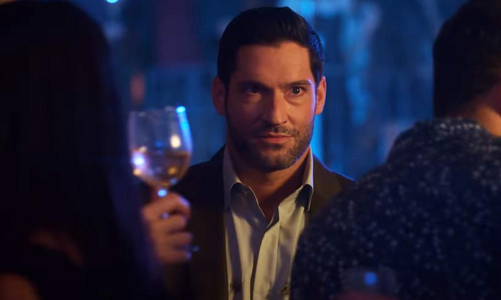 Lucifer | Confronto de irmãos é destaque em trailer da 5ª temporada