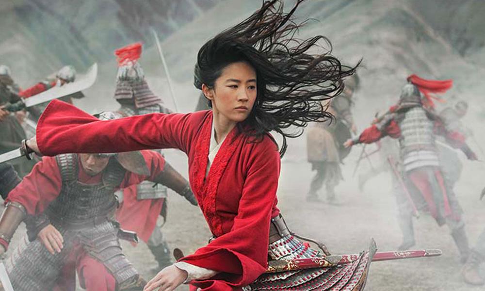 Disney adia a estreia do live-action Mulan mais uma vez