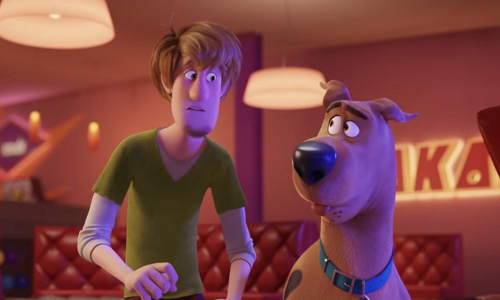Scooby! O Filme   Watch fecha com Warner e lançará filme no streaming em agosto