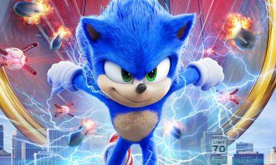 Sequência de Sonic O Filme já tem data de estreia confirmada
