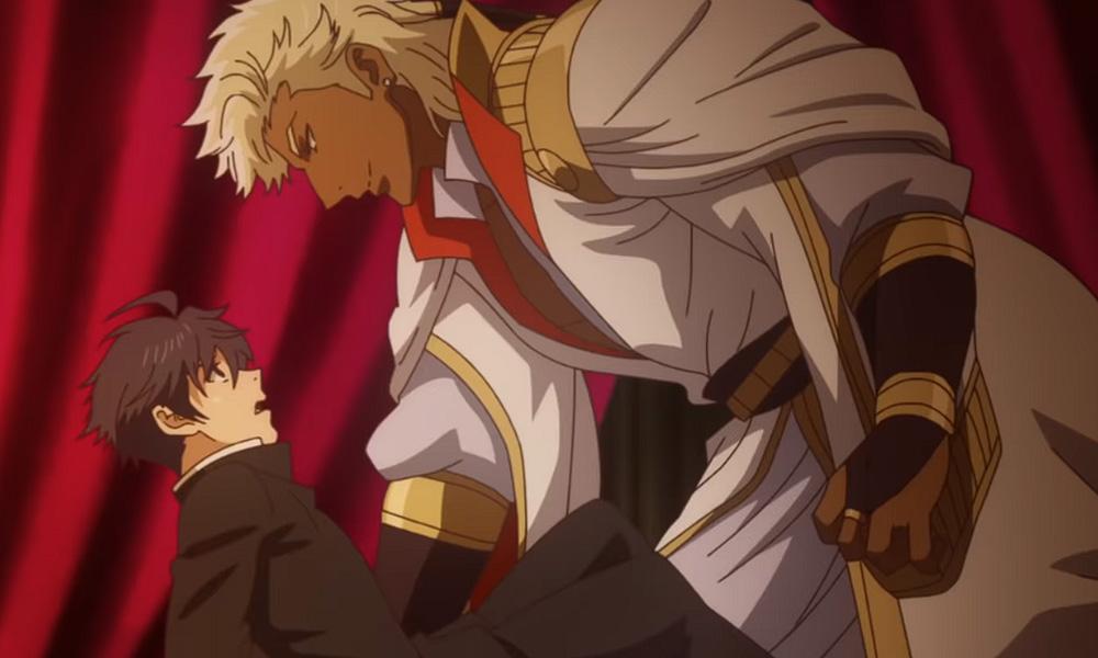 The Titan's Bride   Adaptação para anime terá apenas 9 episódios