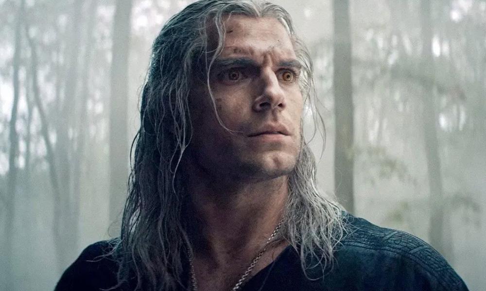 The Witcher: Blood Origin   Série spin-off é anunciada pela Netflix