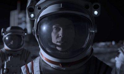 Away | Confira o trailer da série espacial estrelada por Hilary Swank