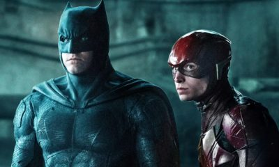 Ben Affleck retornará como Batman no filme The Flash