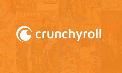 Crunchyroll anuncia novo formato de assinatura e modo offline