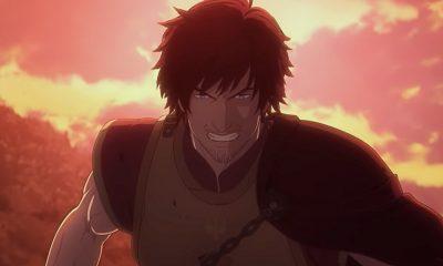 Anime de Dragon's Dogma ganha trailer oficial dublado