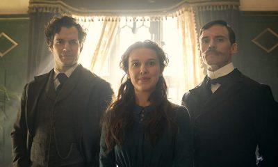 Enola Holmes | Netflix libera teaser com data de estreia escondida em enigma