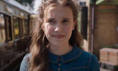 Enola Holmes | Filme estrelado por Millie Bobby Brown ganha trailer oficial