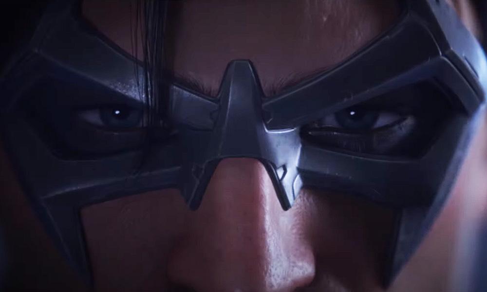 Gotham Knights   Novo game é revelado com trailer e vídeo de gameplay