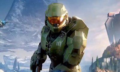 Halo Infinite: O que sabemos até agora? | Gameplay, lançamento e mais