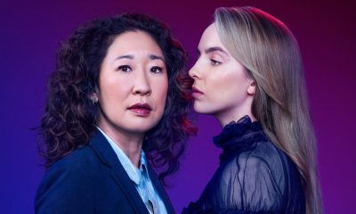 Killing Eve | 3ª temporada estreia no Globoplay nesta quinta-feira