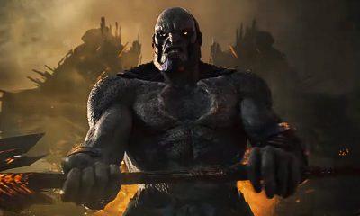Liga da Justiça Snyder Cut ganha primeiro teaser trailer oficial