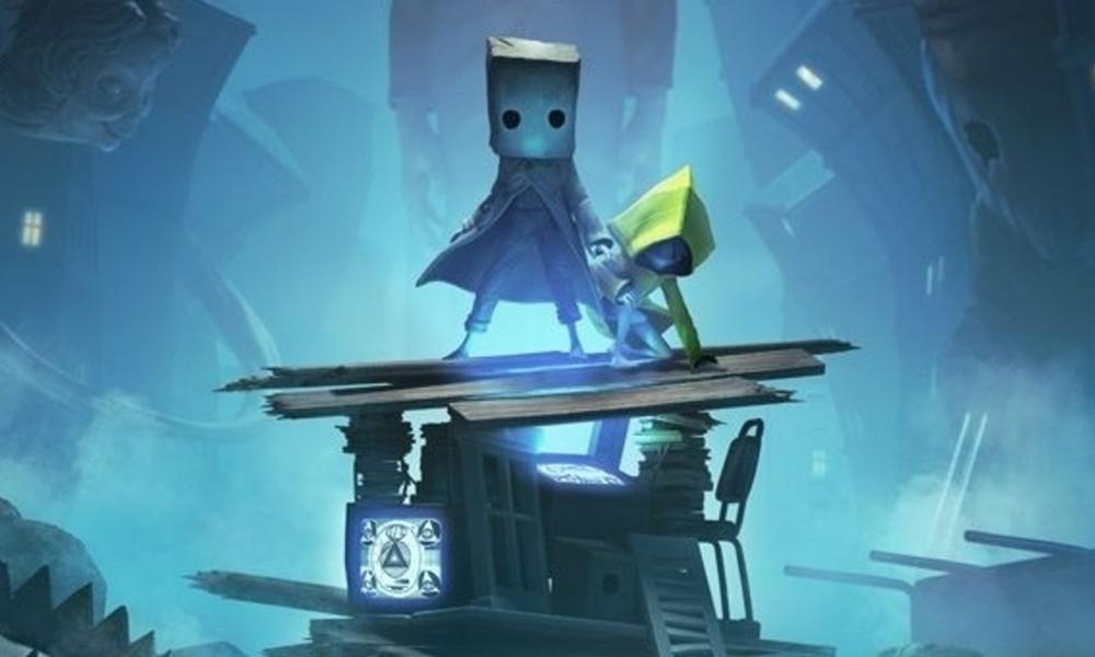 LIttle Nightmares 2   Confira o gameplay do jogo e a data de lançamento