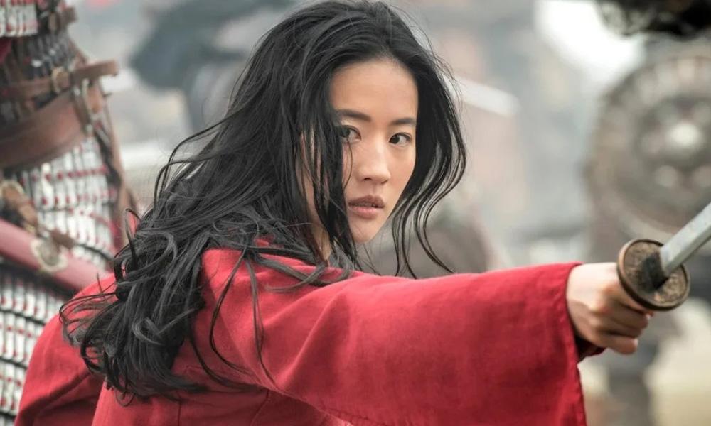 Mulan   Após adiamento, live-action estreará no Disney+ em setembro