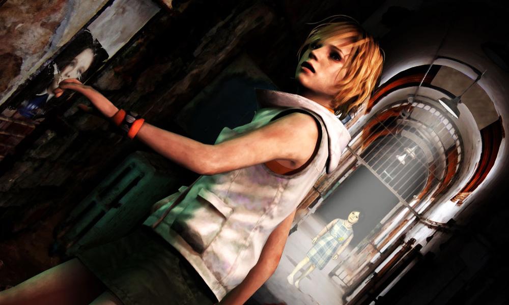 Konami cria perfil de Silent Hill no Twitter e reacende os rumores de novo game