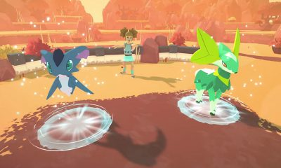 Temtem | Game rival de Pokémon é confirmado para o PlayStation 5