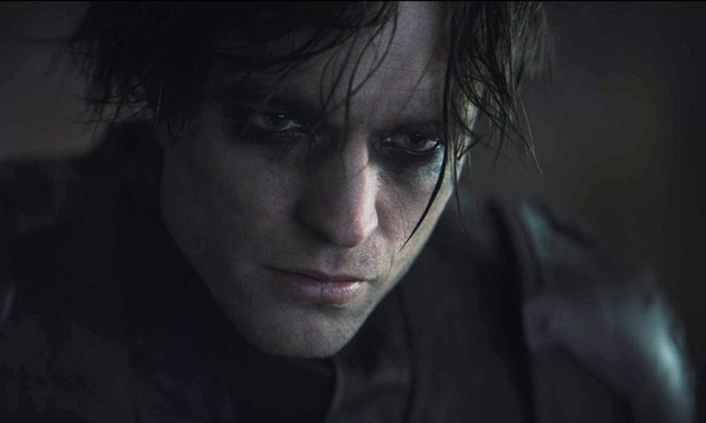 The Batman   Teaser revela logo oficial e primeiras cenas do filme