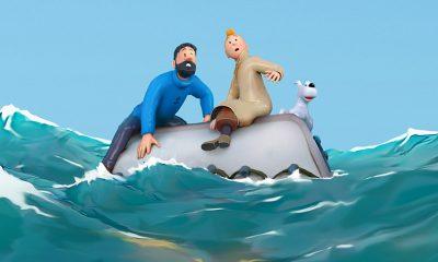 Tintin Match | Game mobile para Android e iOS ganha data de lançamento