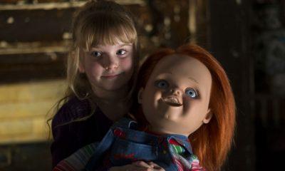 A Maldição de Chucky entra para o catálogo da Netflix