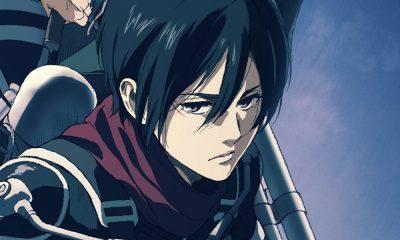 Attack on Titan | 4ª temporada ganha novo poster e confirma estreia para dezembro