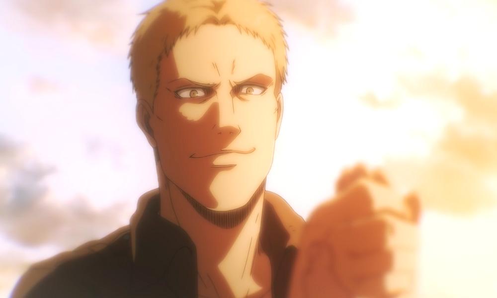 Attack on Titan | Funimation confirma dublagem da 4ª temporada