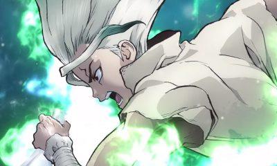 Dr. Stone | Crunchyroll libera teaser legendado da 2ª temporada