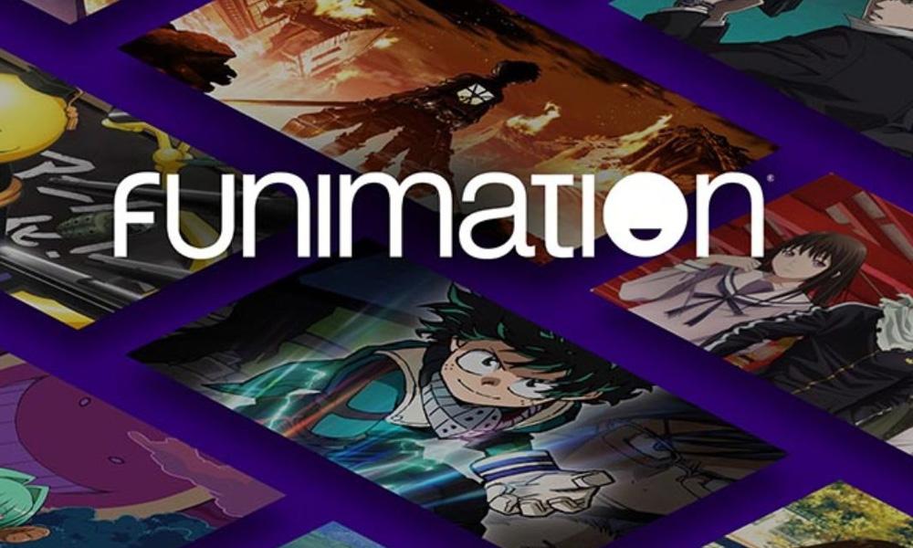 Funimation Brasil tem data de lançamento alterada pra dezembro