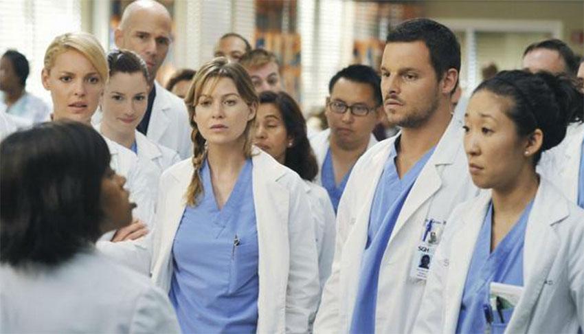 Grey's Anatomy | Globoplay disponibiliza 1ª e 16ª temporadas da série