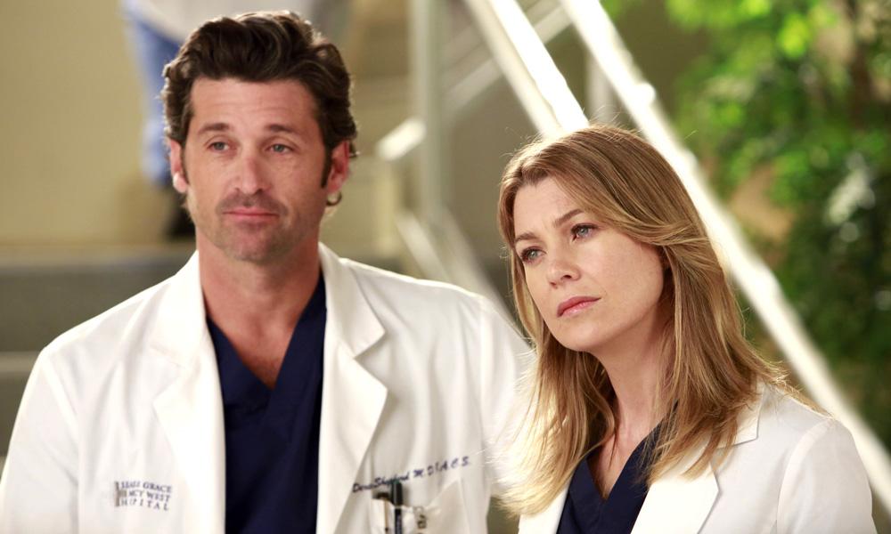 Grey's Anatomy | Globoplay revela datas que disponibilizará as temporadas