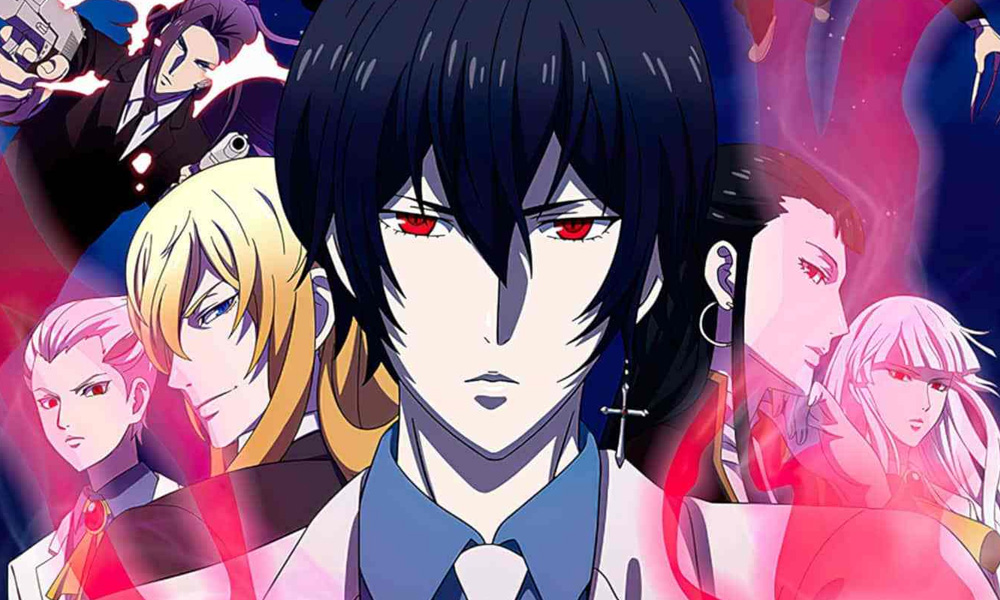 Noblesse | Crunchyroll revela a data de estreia do anime