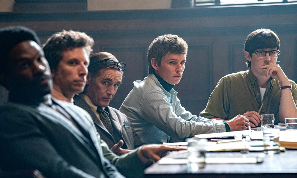 Os 7 de Chicago | Filme baseado em fatos reais ganha trailer oficial