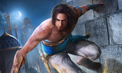 Prince of Persia: The Sands of Time Remake é revelado com trailer