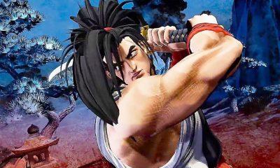 Samurai Shodown | SNK anuncia para Xbox Series X e Series S