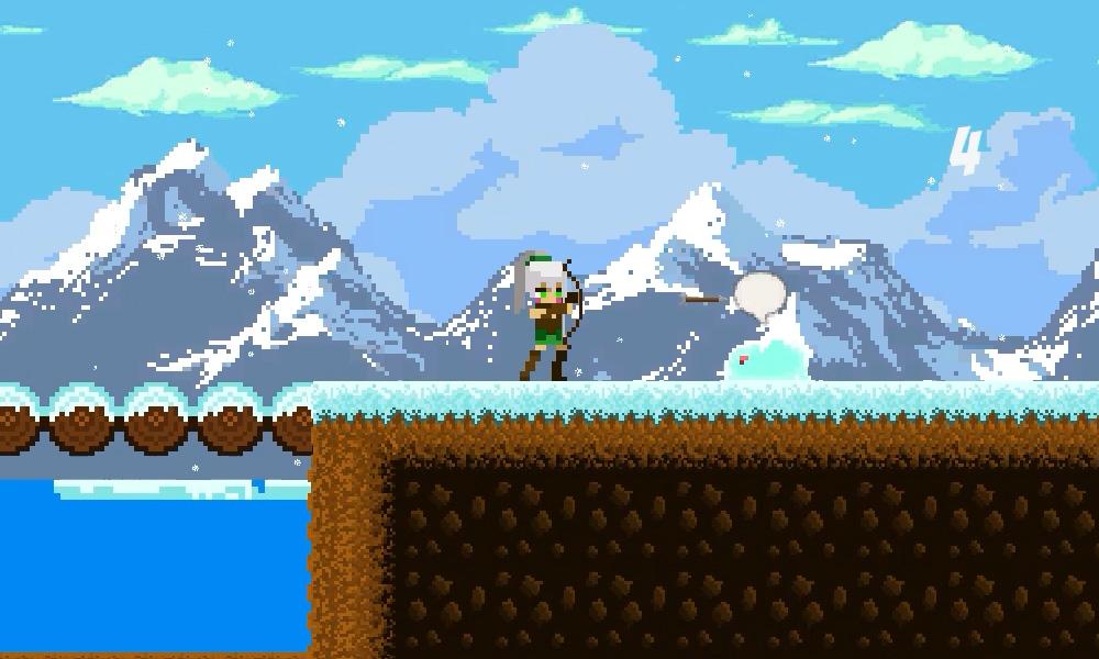 Valentina | Game indie brasileiro já está disponível para Nintendo Switch