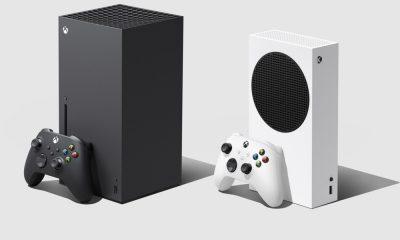 Xbox Series X e Series S ganham data de lançamento e preço oficial
