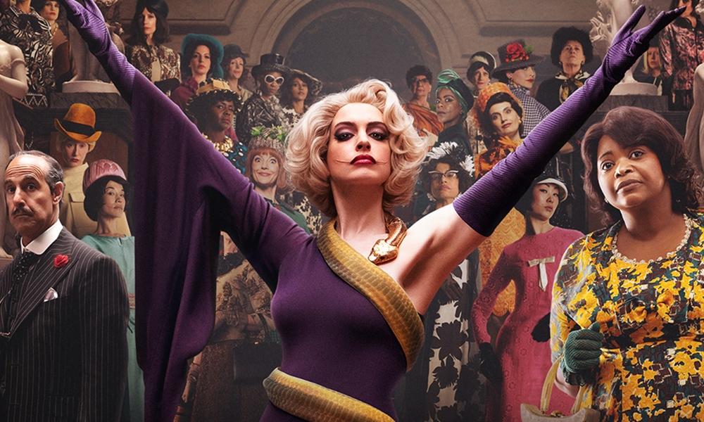 The Witches | Remake de 'Convenção das Bruxas' ganha primeiro trailer