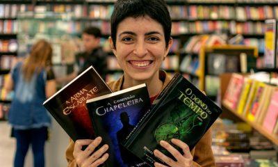 Cinco autores brasileiros de fantasia urbana para conhecer ainda em 2020