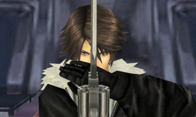 Final Fantasy VII e Final Fantasy VIII Remastered serão lançados em mídia física