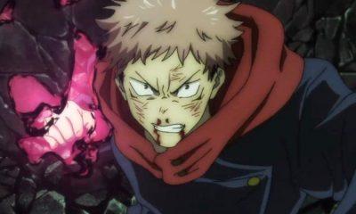 Jujutsu Kaisen | Crunchyroll libera novo trailer legendado do anime