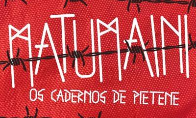 Matumaini | Duologia escrita por João Peçanha narra distopia do futuro
