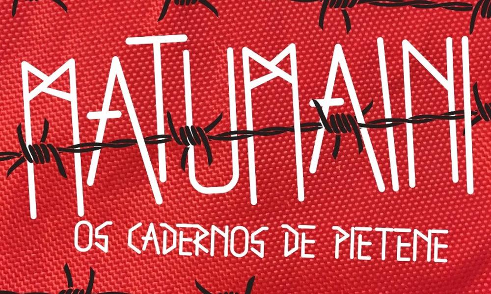 Matumaini   Duologia escrita por João Peçanha narra distopia do futuro