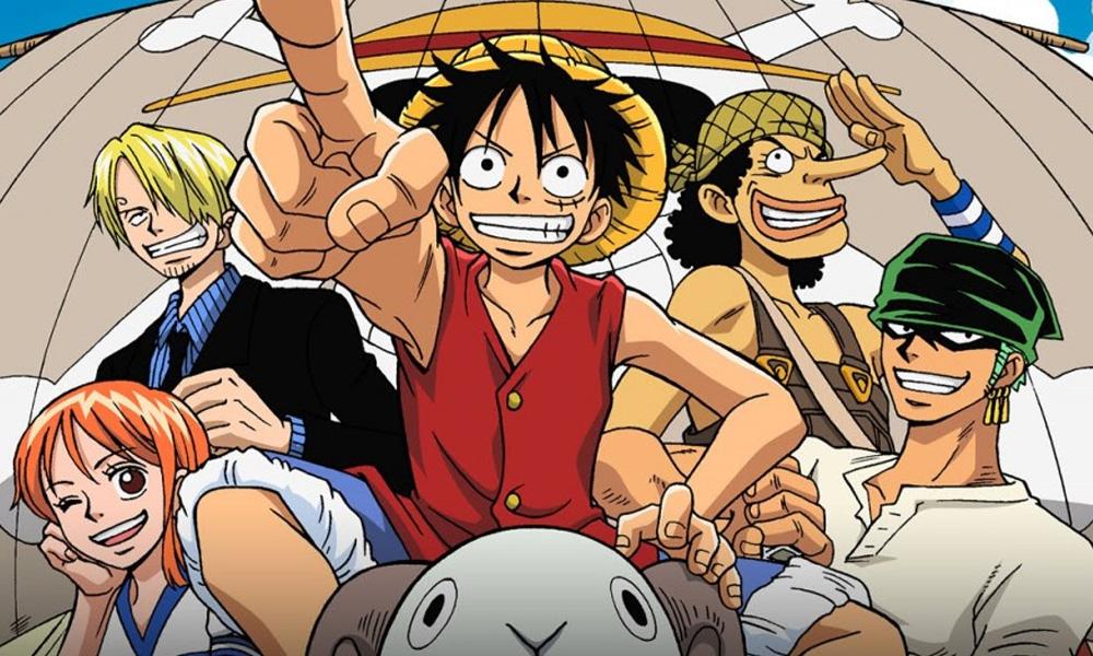 One Piece | Anime chega ao catálogo da Netflix com dublagem